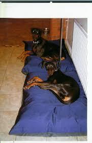 kennelmate large dog bed luxury dog bed washable dog bed
