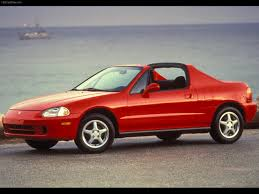 honda civic del sol 1993 pictures information u0026 specs