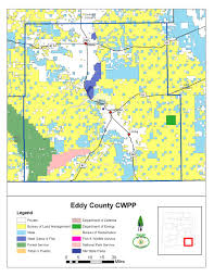 State Of New Mexico Map by Emnrd Forestry Division