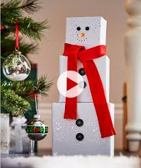 clever ways to wrap christmas presents