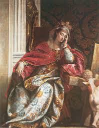 Susanna Im Bade Paolo Veronese Bilder Und Gemälde