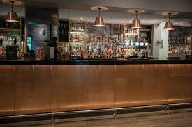 new look blakes restaurant and cocktail lounge launched at the
