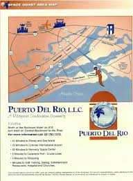 Orlando Traffic Map by Puerto Del Rio Map