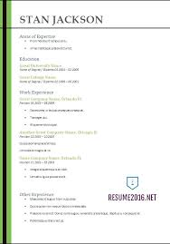 simple resume format exles simple resume layout unique best resume format doc about