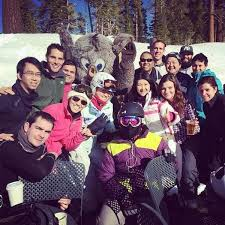 mammoth thanksgiving weekend city snowboarders las vegas