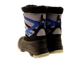 womens boots size 12 uk hi tec womens mens boys boots insulated water