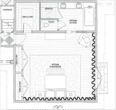 Master Bedroom Closet Additions Master Floor Plans Luxamcc Org