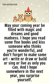 may this year be filled with magic pictures photos and images