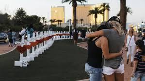what happens to survivors of mass shootings like las vegas