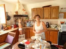 la cuisine de mamie vacances scolaires avec mamie le de