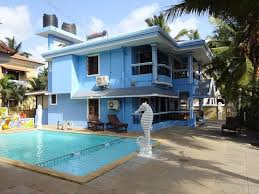 luxury homes in goa private spacious self catered holiday