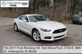 mustang of indianapolis 2017 ford mustang for sale indianapolis in