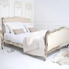 Bed With Leather Headboard 136 Awesome Exterior With Raymour by Shabby Chic Bed Frame Uk Ktactical Decoration