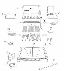 inspirations select your brinkman grill parts that exactly fit