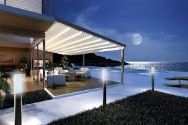 retractable roofs architectural retractable pergolas and roof