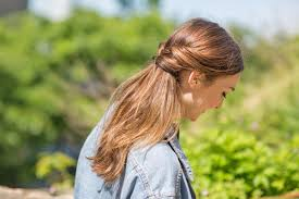 38 easy summer hairstyles for every length and texture glamour