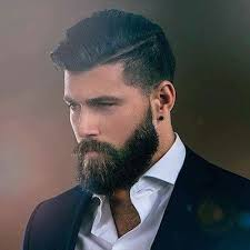 haircuts with beards 33 best beard styles for men 2018 beard styles haircuts and hair