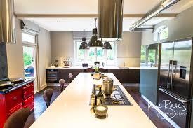 luxury bespoke kitchen design
