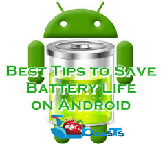 save battery on android how to save battery on android