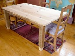 homemade dining room table homemade dining room table diy dining