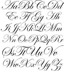 fancy script font generator images brush lettering pinterest