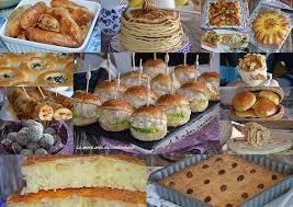 recettes ramadan 2018 menu ftour le sucré salé d oum souhaib