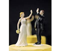 unique wedding cake topper unique and wedding cake toppers with fishermen groom hunt