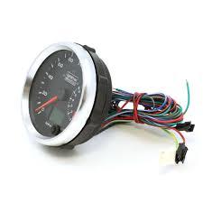 legendary motorcycles gps speedometer u0026 tachometer