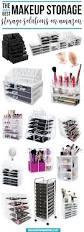 Best Sheet Brands On Amazon by Best Makeup Storage On Amazon Makeup Storage Storage And Makeup