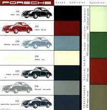 porsche356colors