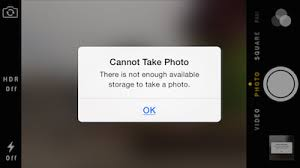 iphone cannot take photo is 16gb enough for a new iphone 6 wicked cool bite