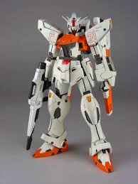 C3 Studios by Gundam Guy Rc Berg U0026 Studio Reckless 1 144 F91 Gundam Mass