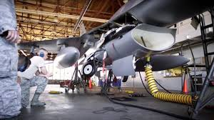 Turbine Engine Mechanic U S Air Force Career Detail Tactical Aircraft Maintenance