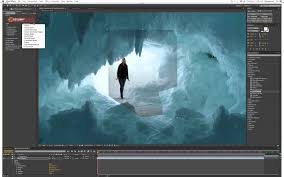 green screen compositing using after effects youtube