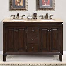 wellington 55 sink bathroom vanity set vanities with