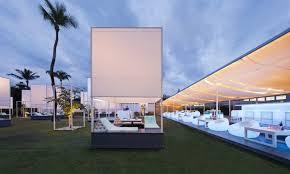 inspiration ingfah restaurant design by integrated field modern