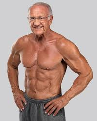 old man can a 63 year old man build muscle quora