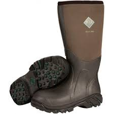 womens steel toe boots size 12 muck boot s unisex arctic sport steel toe boot mens size 11