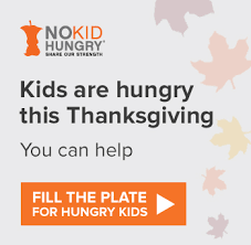 email put a price on thanksgiving our strength no kid