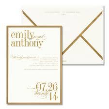 vera wang wedding invitations vera wang foil engraved wedding invitations kathryn s bridal