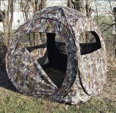 Ground Blind Reviews Best 25 Hunting Ground Blinds Ideas On Pinterest Ground Blinds