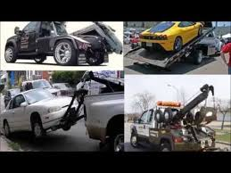 the cost of towing truck company service price rate fee