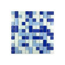 Salle De Bain Bleu Et Blanc by Faience Salle De Bain Mosaique U2013 Chaios Com