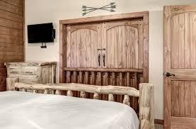 Bedroom Barn Doors by Dragonfly Dreams