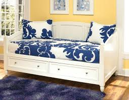 home projects daybed stratton daybed the storage with drawers stratton daybed