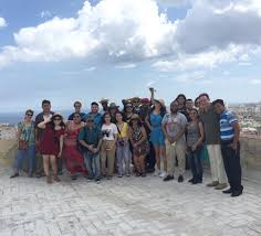 2016 study abroad in cuba of houston downtown