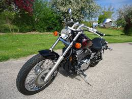 honda shadow spirit honda shadow spirit in wisconsin for sale used motorcycles on