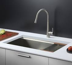 undermount kitchen sink ruvati roma 32 x 19 undermount kitchen sink reviews wayfair