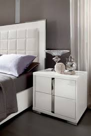Modern Bedroom Furniture Nyc by Jc Perreault Chambre Contemporaine Jcp Collection Imperia