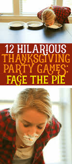 thanksgiving 12 hilarious adults will